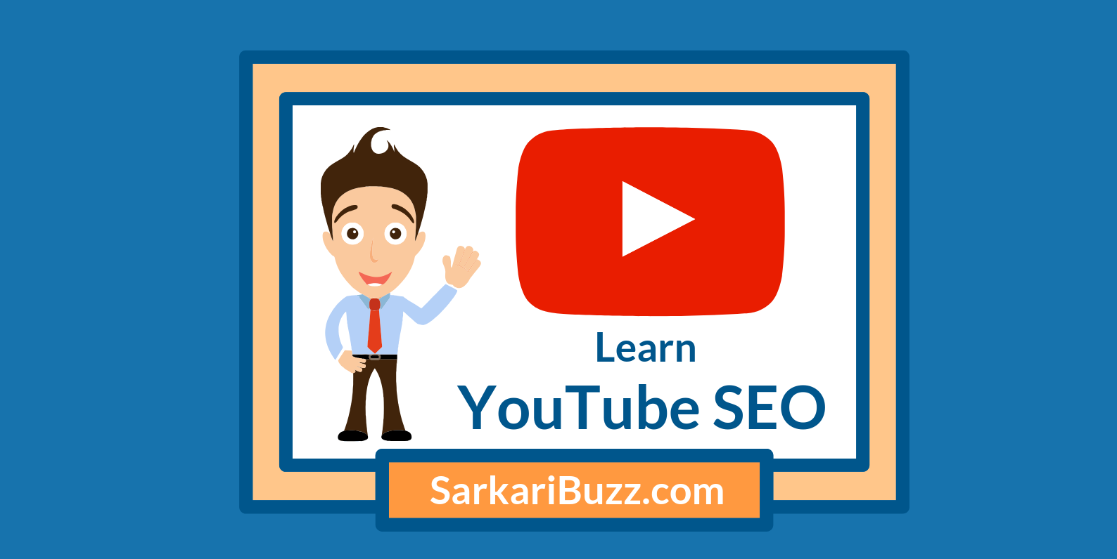 Learn Youtube SEO